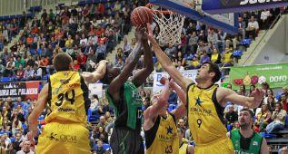 Sekulic hace creer en los playoffs al Iberostar Tenerife