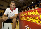 La norma ACB acerca la Selección a Sergio Scariolo