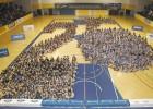 La foto de cantera homenajea 25 años de equipos femeninos