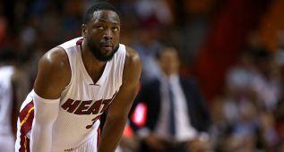 Miami: octavo que pasa de las Finales a no entrar en Playoffs