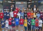 Madrid ya respira la llegada de la Liga Junior NBA-FEB