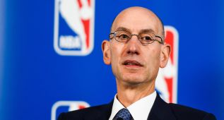 La NBA introduce los controles de la hormona del crecimiento