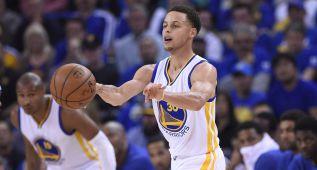 """Curry: """"No nos conformamos con nada que no sea el anillo"""""""