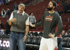 """Nikola Mirotic: """"Este puede ser el año de los Bulls: hay equipo"""""""
