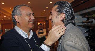 Sergio Scariolo pide a José Luis Sáez dos años de contrato