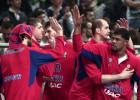 El CSKA no falla: duodécima Final Four en los últimos 13 años