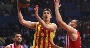 Mario Hezonja se declara elegible para el draft de la NBA