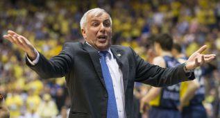 """Obradovic: """"Hay entusiasmo. 30 millones de hinchas nos siguen"""""""