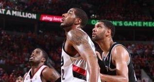 El futuro de los Spurs: Kawhi Leonard y... LaMarcus Aldridge