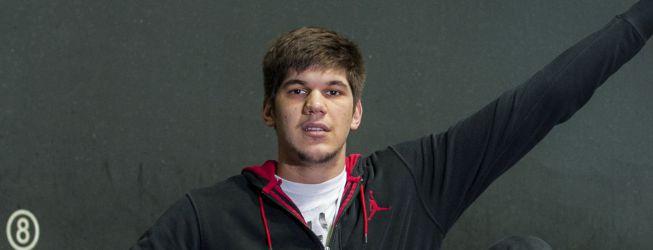 """Todorovic: """"Me fijo en Felipe Reyes, pone las cosas difíciles"""""""