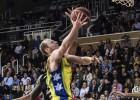 Bogdanovic aleja a Andorra del descenso y al UCAM del playoff