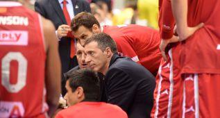 """Ruiz Lorente: """"Si tengo que jugar con seis, jugará con seis"""""""