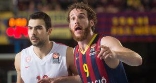 Marcelinho Huertas podría intentar el salto a la NBA