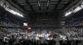 El Madrid venderá 500 entradas entre todos sus abonados