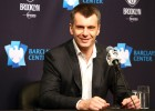 """Prokhorov, en 2010: """"Los Nets ganarán el anillo en 5 años"""""""
