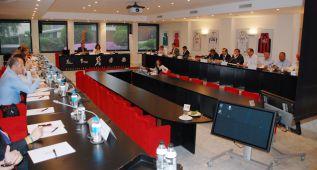 La ACB ratificará a Roca y rechaza en caledario de la FIBA