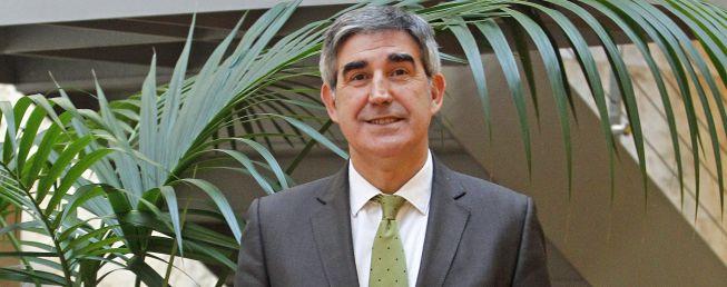 """Jordi Bertomeu: """"Lo mejor sería ir de la mano con la FIBA"""""""