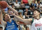 El Sevilla se salva y el Gipuzkoa aún deberá esperar al Manresa