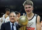 El uno por uno del campeón: Luka Doncic y mucho más