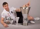 El corazón de Andrés Nocioni, el corazón del Real Madrid
