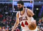 Mirotic, elegido en el mejor quinteto de novatos de la NBA