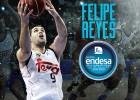 Felipe Reyes, galardonado con el Premio Endesa 2014-15