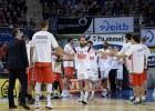 El Baskonia le hace el pasillo al Madrid y después le gana