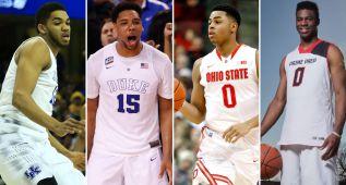 Previsiones para el Draft 2015: ¿Quién elegirá a quién?