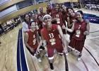 El Estudiantes celebró un All Star por los equipos femeninos