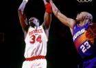 Cuando Houston levantó un 2-0: los Rockets de Olajuwon