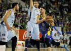 El Breogán empata la final al sorprender al Ourense