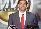 Felipe Reyes es el flamante MVP de la Liga Endesa 2014-15