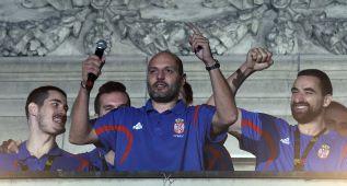 Teodosic, Bjelica y Marjanovic lideran la preselección de Serbia