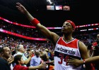 Paul Pierce podría acabar su carrera en los Clippers