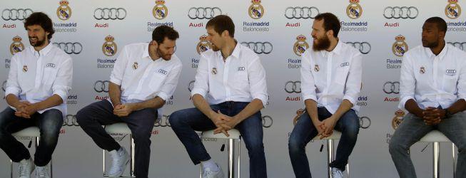 El Real Madrid es el principal favorito para ganar su 32ª Liga