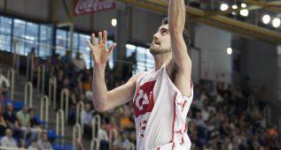 Joan Sastre renueva dos temporadas más con el CAI