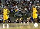 Shaquille O'Neal amenazó de muerte a Kobe Bryant en 2004