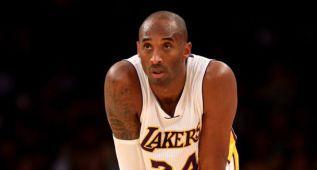 Dudley: 'En la NBA, la mayoría no quiere jugar con Kobe Bryant'