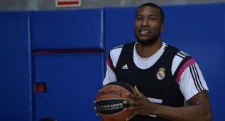 El Madrid renuncia a que Slaughter sea jugador cotonú