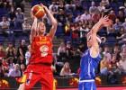 La Selección femenina aumenta el ritmo y arrolla a Gran Bretaña