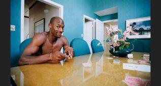 'Open Air': la mejor galería de fotos de Michael Jordan