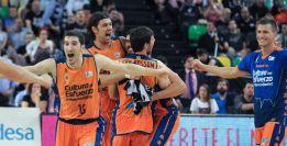 Semifinales..Liga.(RMadrid/Valencia y Barsa/Unicaja 1433191638_567962_1433192222_noticia_normal