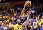 Sorpresón: El Maccabi cae en semifinales ante el Hapoel Eilat