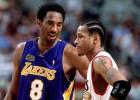 Kobe, Iverson, Nash... el draft que lideró a una generación