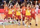 España asegurará el Preolímpico si vence
