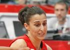 España pierde ante Francia y peleará por el bronce