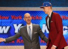 Hezonja y Porzingis, Top-5; Willy a los Knicks y Dani a Portland
