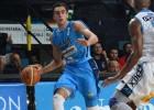 Juan Vaulet, la nueva perla argentina para la NBA