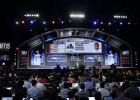 El Draft 2015 ha sido el más visto en la historia de la NBA