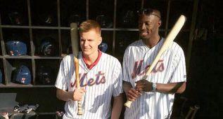 La vida de Porzingis como nuevo jugador de los New York Knicks